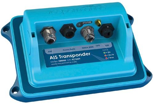 Vesper Marine XB-8000 Ais transponder - Wifi - NMEA2000 - NMEA0183 - USB - GPS