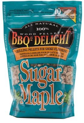 Cobb rookpellets, Sugar Maple