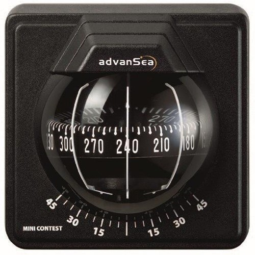 Kompas Contest AdvanSea