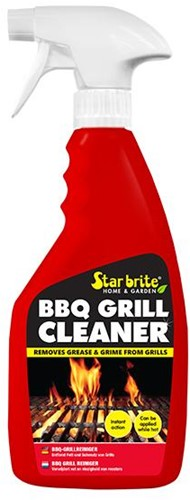 Star Brite BBQ Grill Cleaner 650ml