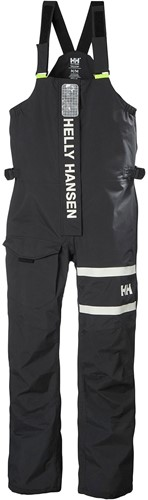 HELLY HANSEN W SALT COASTAL BROEK EBONY