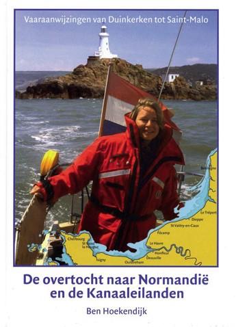 Overtocht Normandie en Kanaaleilanden