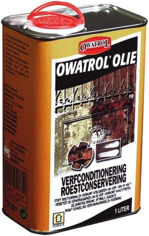 Owatrol puur 1 ltr