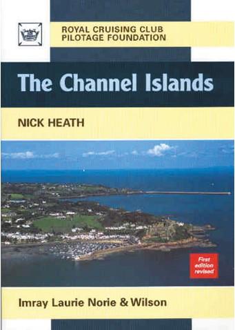 Channel Islands pilot
