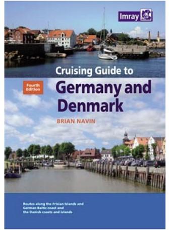Cruising guide Danmark+Germany