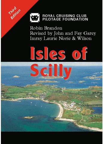 Isle of Scilly Pilot