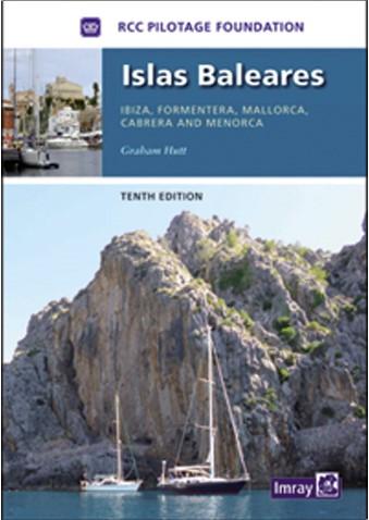 East Spainpilot Islas Baleares