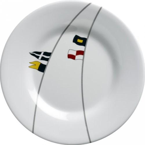 12003- MB Regata Ontbijtbord 20 cm