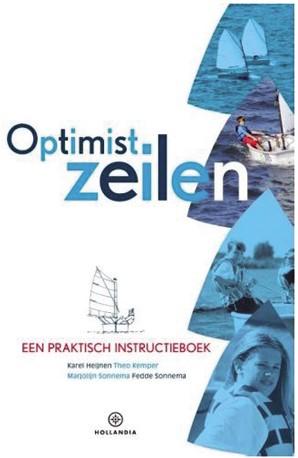 Optimist zeilen Heynen/Kempers