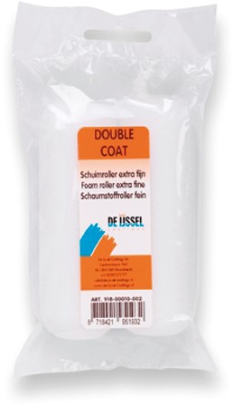 De IJssel Doublecoat roller  2st