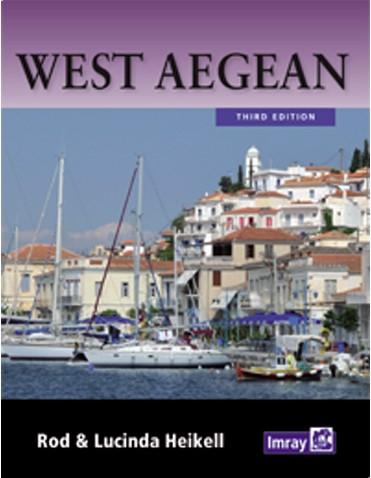 West Aegean Pilot (Heikell)