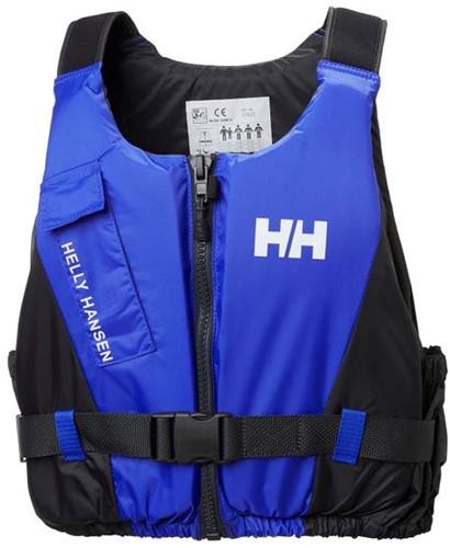 Helly Hansen RIDER VEST 514 ROYAL BLUE 90+