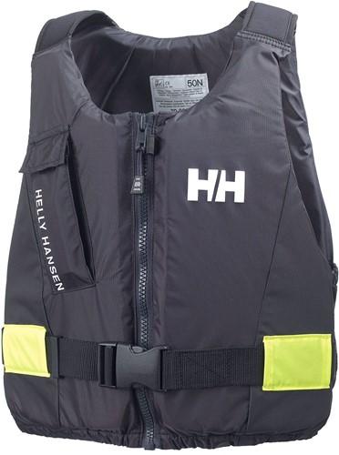Helly Hansen RIDER VEST 90+ 980 EBONY