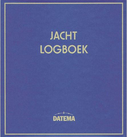 Jachtlogboek Datema