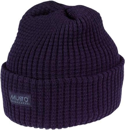 MU U AL0280 Thermal Hat zwart