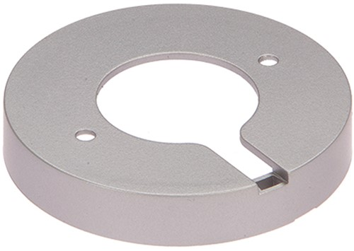 DL04, opbouw adapter ring