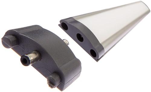 BL01 300mm 10-30VDC 3/20W WW Extern schakelen