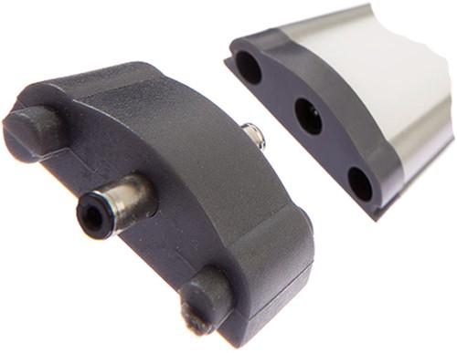 Bar light BL01 connector 180