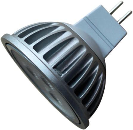 MR16 10-30VDC 5/30W WW-35