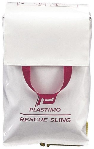 Plastimo Rescuesling - wit