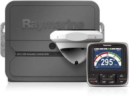 Raymarine EV-200 Power (excl. Drive)