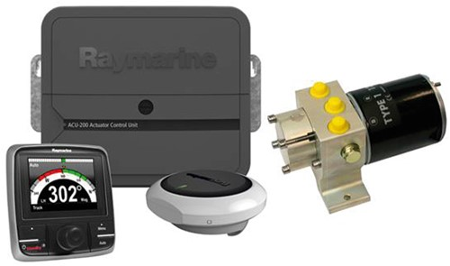 Raymarine EV-200 Power T1 Hydraulische pomp