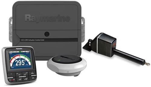 Raymarine EV-200 Sail T1 Lineaire drive