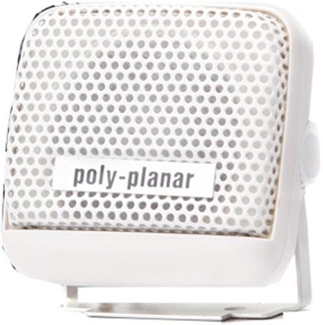 Marifoon speaker klein waterd.8w Wit