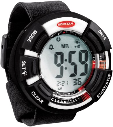 Ronstan Clear Start Race Timer horloge