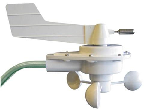 Nasa NMEA Windsensor