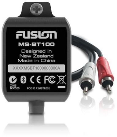 Fusion BT-100 Bluetooth optie 1 AUX