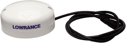 Point 1 GPS/Heading sensor