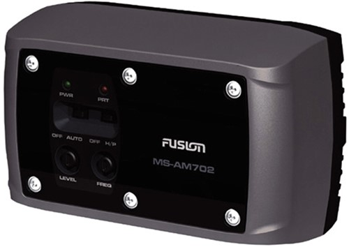 Fusion MS-AM702 2 channel versterke