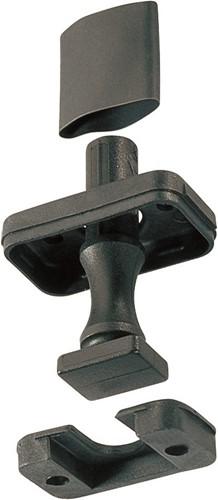 Ronstan battlestick rubber joint