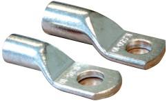 Oogkabelschoen pers 10mm2  M6