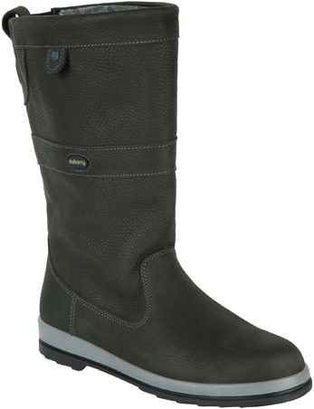 DUBARRY ULTIMA ZEILLAARS BLACK 46