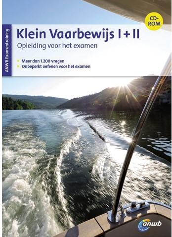 Klein vaarbewijs I + II / CD-rom