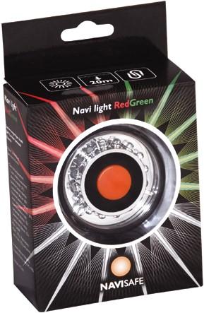 Navi Light 3 kleuren