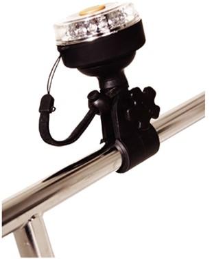 Navi Light railing bevestiging