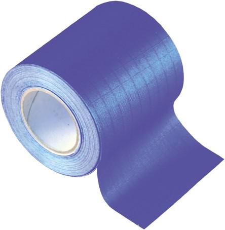 U-Rope Spinnaker Tape 50 mm x 4.5 m blauw