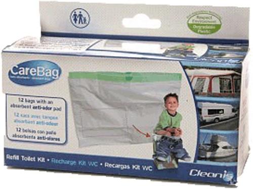 Care-Bag 12 st