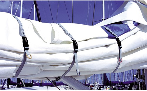 BP Sail Clips Set, XS