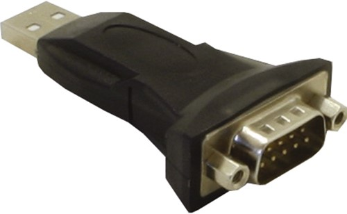 Navilock USB Serieel adapter