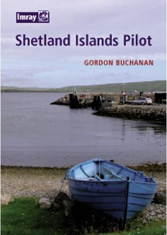Shetlands Island pilot