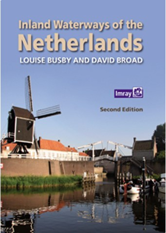 The Inland Waterways Nederland