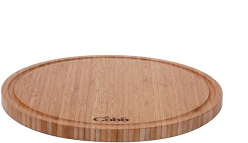 Cobb BBQ Bamboe Snijplank