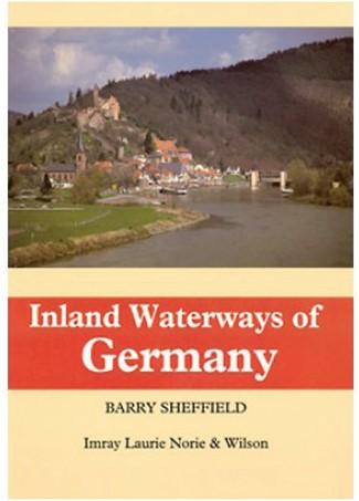 The inland waterways Duitsland