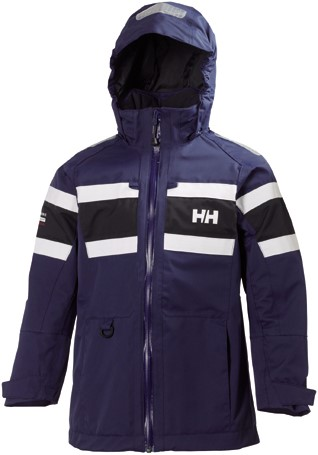 Helly Hansen JR Jack Salt Blue