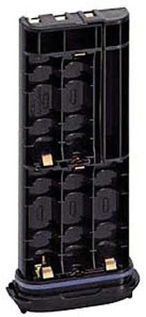Batterij houder Icom M33/35