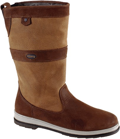 DUBARRY ULTIMA ZEILLAARS BROWN 48